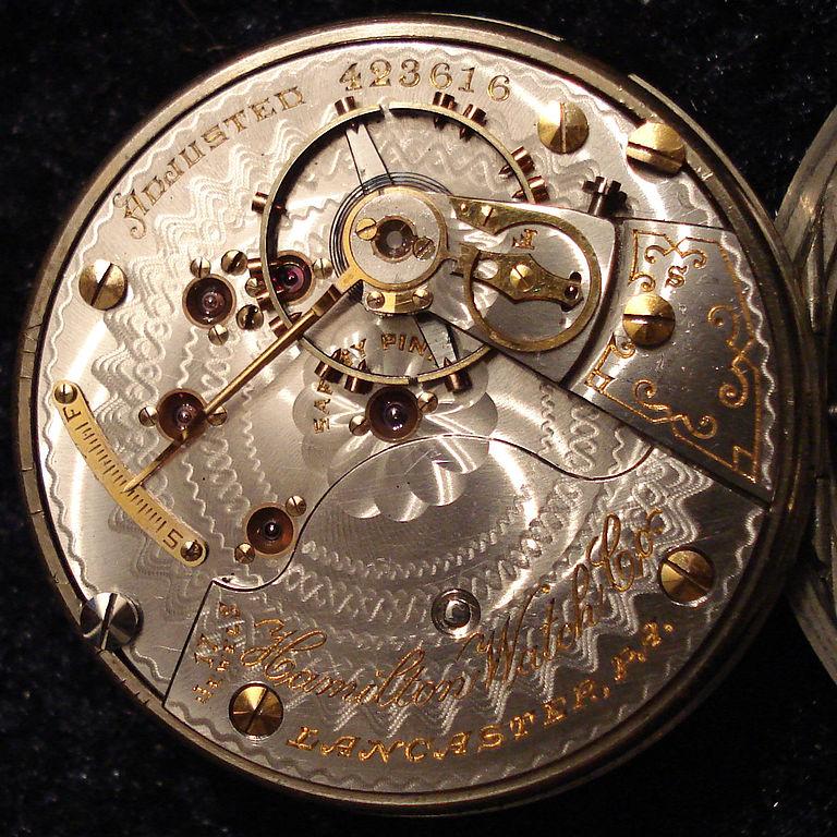 Uhren Köck Technik-ABC Bild Chaton