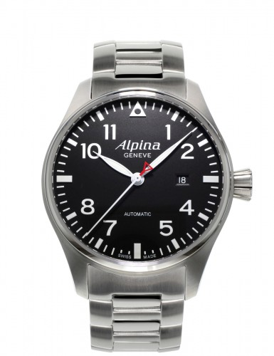 ALPINA STARTIMER PILOT AUTOMATIC AL-525B4S6B