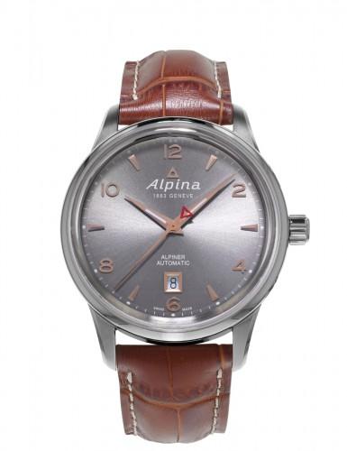 ALINA ALPINER AUTOMATIK AL-525VG4E6
