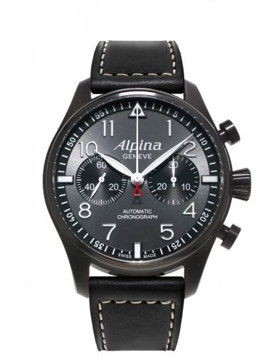 ALPINA STARTIMER PILOT AUTOMATIC CHRONOGRAPH AL-860GB4FBS6