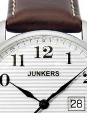 JUNKERS IRON ANNIE JU52 6656-1