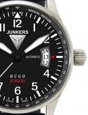 JUNKERS HUGO JUNKERS AUTOMATIK 6664-2