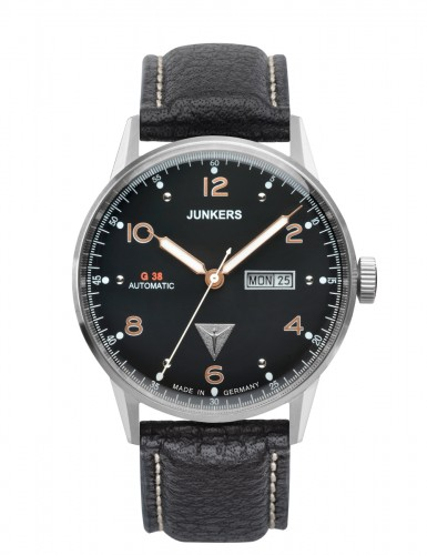 JUNKERS JUNKERS G38 6966-5