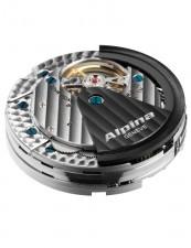 ALPINA ALPINER 4 MANUFACTURE FLYBACK CHRONOGRAPH AL-760SB5AQ6
