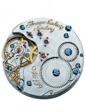 THOMAS NINCHRITZ REGULATEUR NI-2000.5