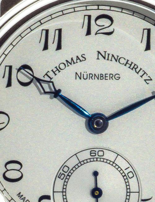 THOMAS NINCHRITZ KATHEDRAL NI-2000.4