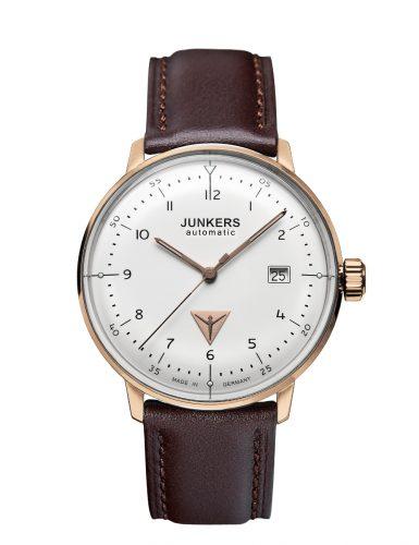 JUNKERS BAUHAUS AUTOMATIK 6058-4