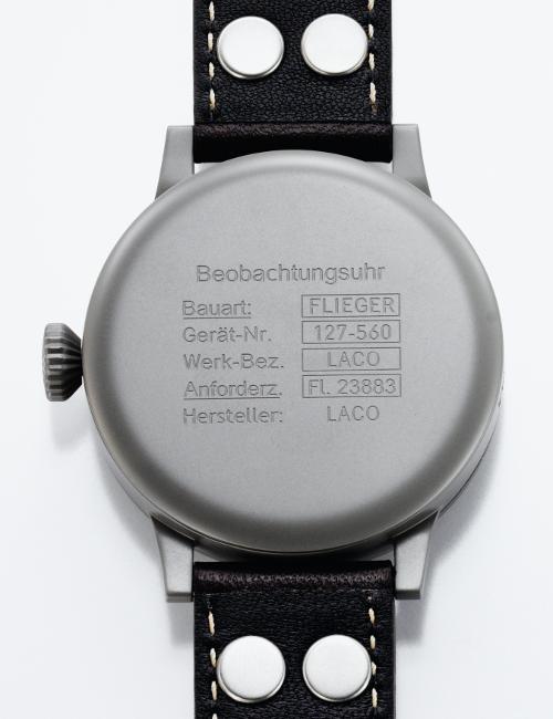 LACO SAARBRÜCKEN BAUMUSTER A 861752