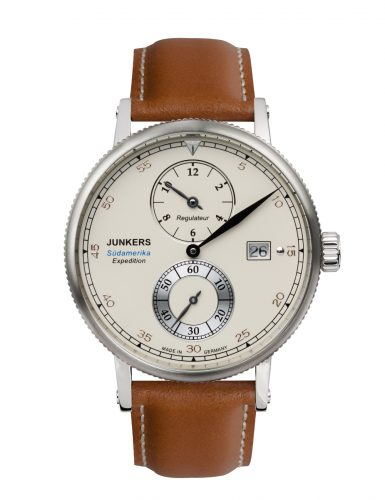 JUNKERS EXPEDITION SÜDAMERIKA REGULATEUR 6512-1