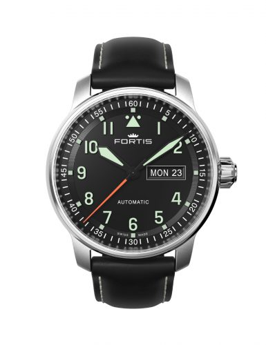 Fortis Flieger Professional 704.21.11.L01