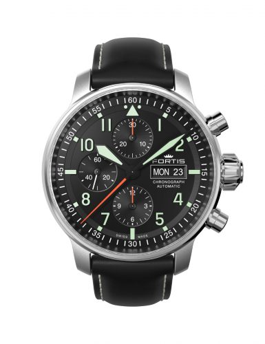Fortis Flieger Professional Chronograph 705.21.11.L01-FS