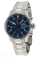 Fortis Flieger Professional Chronograph 705.21.11.M