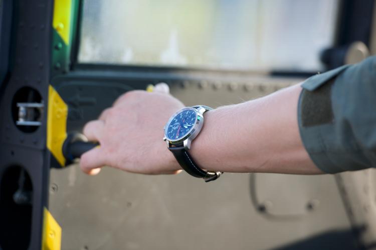 Uhren Köck Marke Fortis Fliegerchronograph