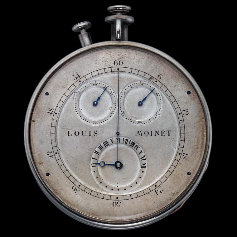 Uhren Köck Uhrenlexikon Bild Chronographen Entwicklung-1-Terzzähler