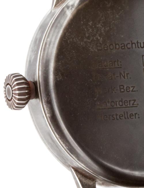 LACO ERBSTÜCK FRIEDRICHSHAFEN BAUMUSTER B 861934