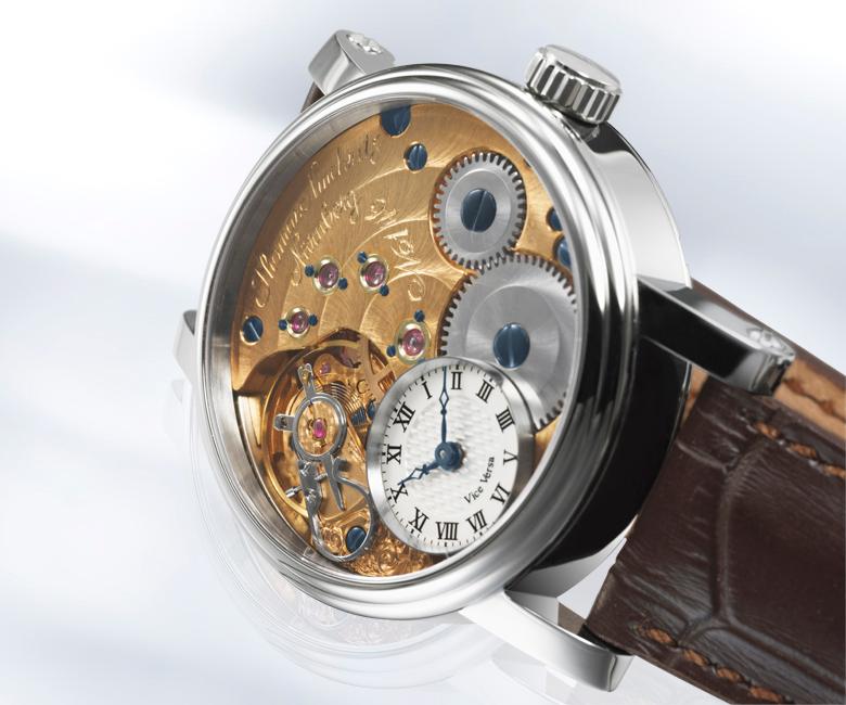 Uhren Köck Uhrenlexikon Cotes Circulaires