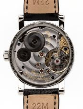 THOMAS NINCHRITZ REGULATEUR 2000.5
