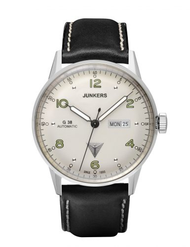 JUNKERS JUNKERS G38 6966-4