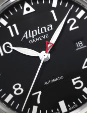 ALPINA STARTIMER PILOT AUTOMATIC (medium) AL-525B3S6B