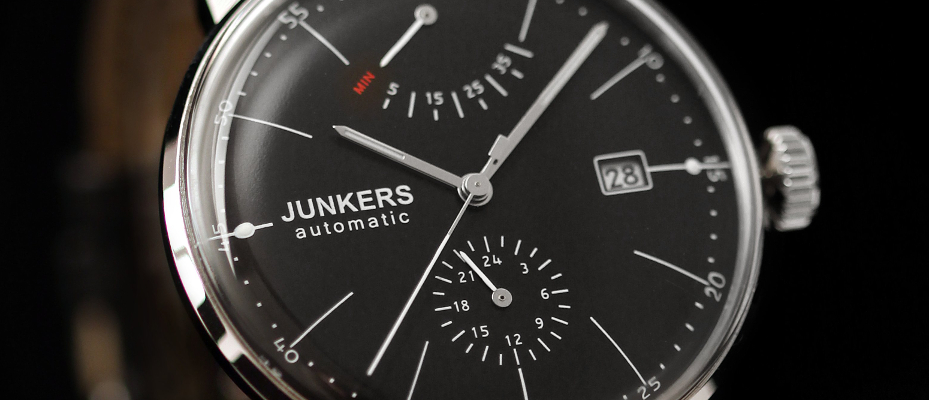 JUNKERS BAUHAUS AUTOMATIK GANKRESERVE 6060-2-Slider-neu