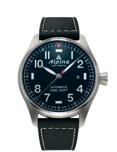 ALPINA STARTIMER PILOT AUTOMATIK AL-525NN4S6