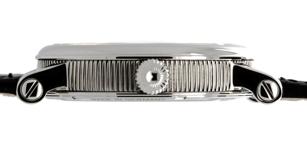 Uhren Köck Uhrenlexikon Bild Kannelierung