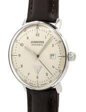 JUNKERS BAUHAUS AUTOMATIK 6056-5