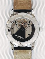 ALPINA ALPINER MANUFACTURE AL-710KM4E6