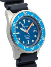 SQUALE 1521-026 blue blasted 50 Atmos professional