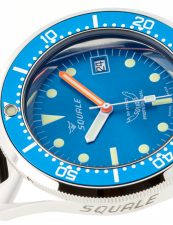 SQUALE 1521-026/A blue 50 Atmos professional MB