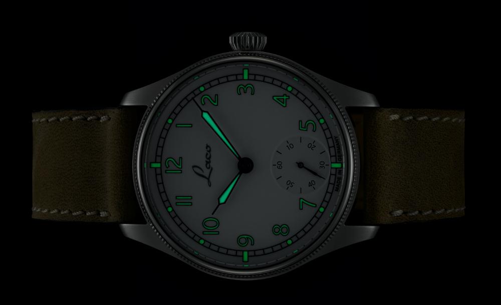 Uhren Köck Uhrenlexikon Bild Marineuhren Laco Cuxhaven