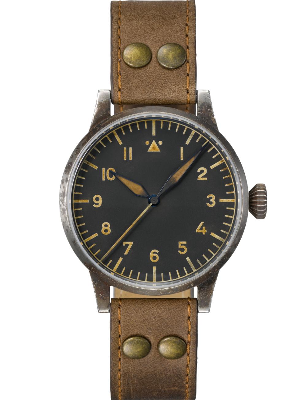 Laco Erbstuck Baumuster A Mulheim An Der Ruhr Uhren Kock Mechanische Uhren Online Kaufen