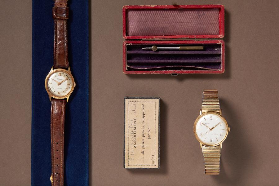 Uhren Köck Marke Circula Bild 2