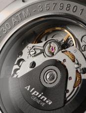 ALPINA SEASTRONG DIVER 300 AL-525LNN4TV6