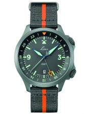 LACO FRANKFURT GMT GRAU 862121