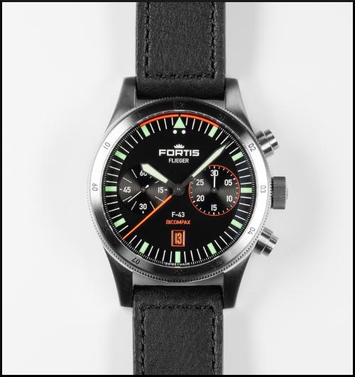 Uhren Köck Uhrenlexikon Bild Bi-Compax