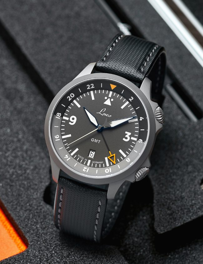 LACO FRANKFURT GMT SCHWARZ 862120.2