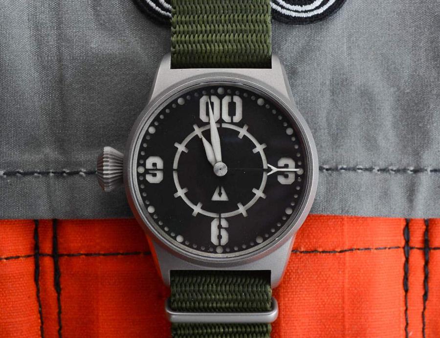 Uhren Köck Marke Subdelta Bild 4