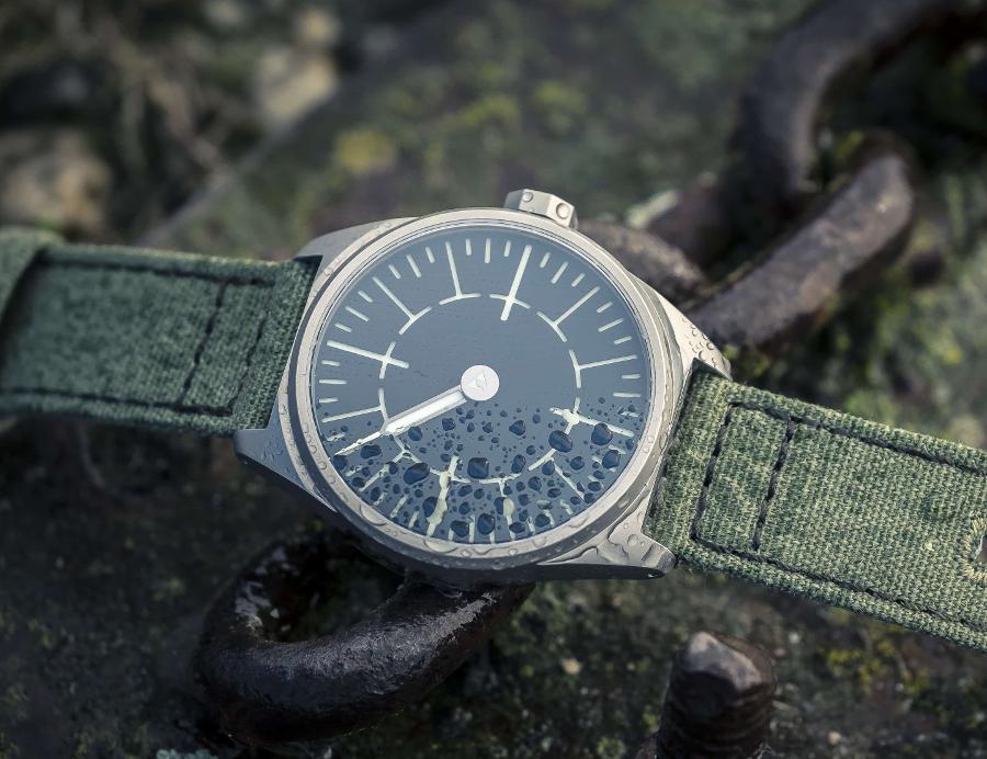 Uhren Köck Marke Subdelta Bild 5